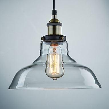 glazen hanglamp serie 101