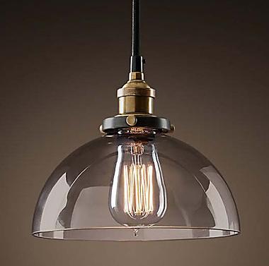 Home > Woonverlichting > Hanglampen > Glazen Hanglamp Serie 100