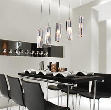 Hanglamp eettafel serie 500 hanglampen the lights company for Hanglamp eettafel