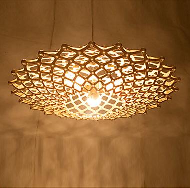 Wonderlijk Houten Hanglamp Serie 300 - Hanglampen - The Lights Company MR-16