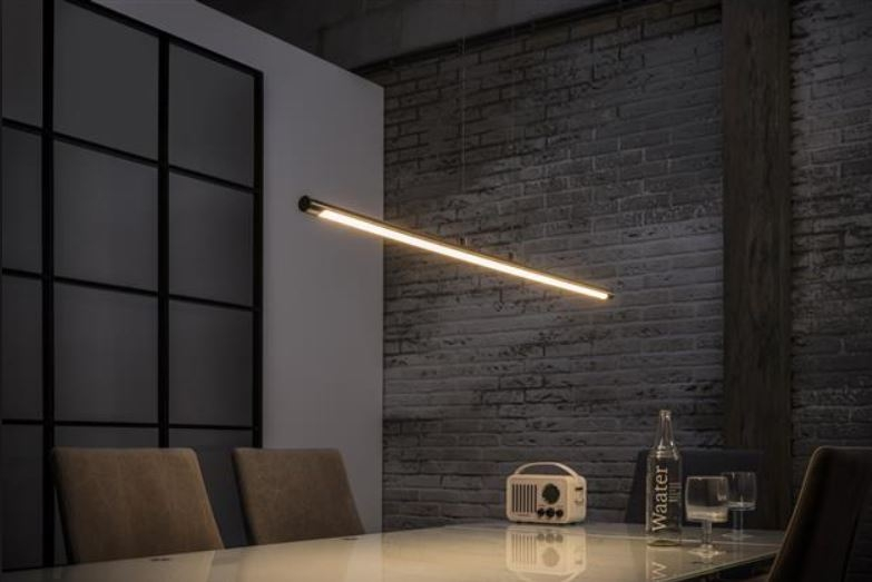 Hanglamp led dimbaar serie 102 led hanglampen the for Verlichting hanglampen design