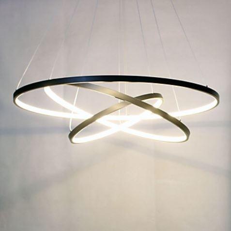 Hanglamp Led Ring Serie 301 Led Hanglampen The
