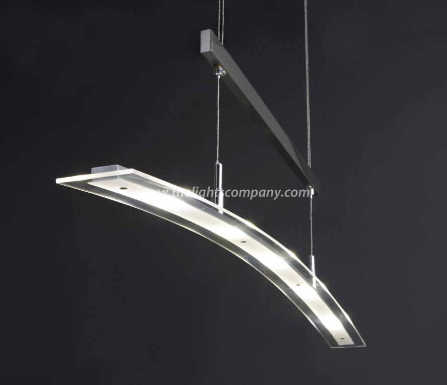 Hanglamp Led Modern Led Hanglampen The Lights Company